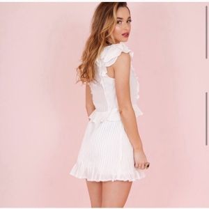 FOR LOVE AND LEMONS STARRY EYED MINI BRIDAL EDITIO